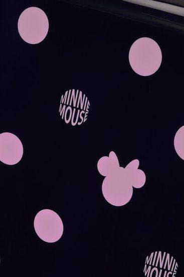 Samsonite Dětský cestovní kufr Color Funtime Disney Minnie 22 l