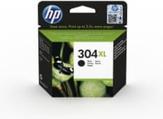 HP Tinta patron HP 304XL fekete (N9K08AE)