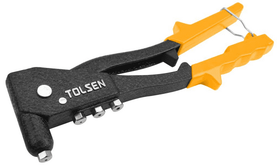 "Tolsen Tools Kliešte nitovacie 10,5"" (Industrial) TOLSEN"