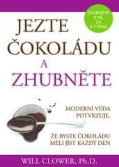 Popron.cz Jezte čokoládu a zhubněte