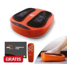 Mediashop VibroLegs Prístroj pre masáž nôh