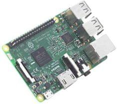 Raspberry Pi 3 Raspberry-PI-3
