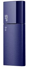 ULTIMA U05 8GB modrá (SP008GBUF2U05V1D)