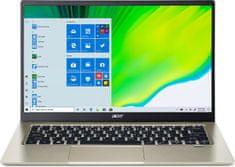 Acer Swift 1 (SF114-33), zlatá (NX.HYNEC.004)