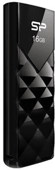 Ultima U03 16GB čierna (SP016GBUF2U03V1K)