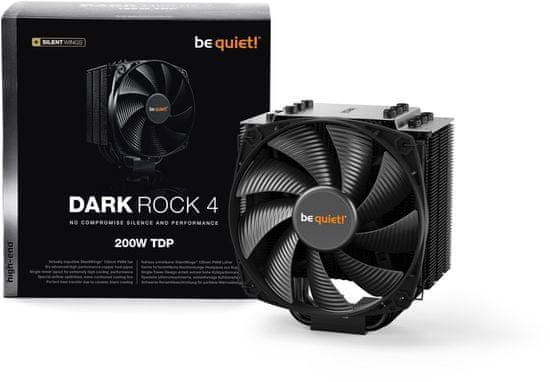 Be quiet! Dark Rock 4