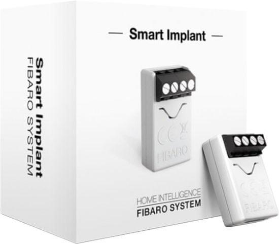 FIBARO modul Smart Implant, Z-Wave Plus