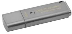 Kingston USB DataTraveler DTLocker+ G3 8GB (DTLPG3/8GB)
