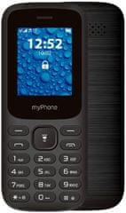 myPhone 2220, Black