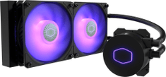 Cooler Master MasterLiquid ML240L V2 RGB, 240mm