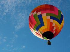 Allegria let balónem standard vícero lokalit