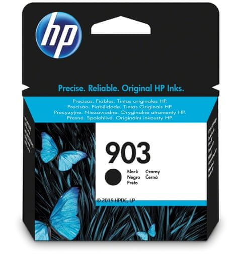 HP tinta 903, crna (T6L99AE)