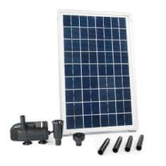 shumee Ubbink SolarMax 600 Set se solární panelem a čerpadlem 1351181