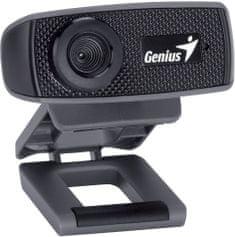 Genius FaceCam 1000X v2, čierna (32200003400)