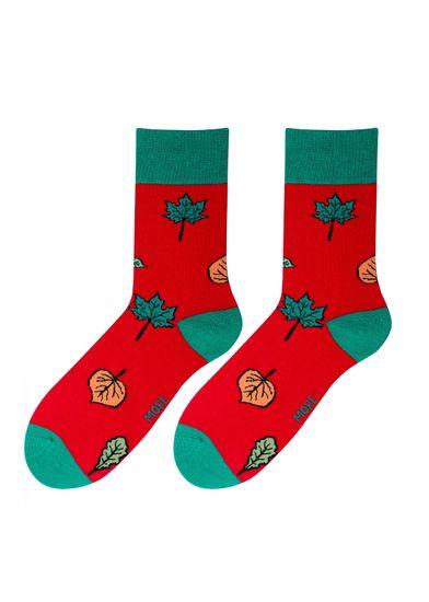 More Pánské ponožky More Elegant 079 zelená 44-46
