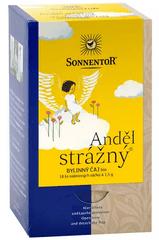 Sonnentor Anjel strážny bylinkový čaj Bio 27g