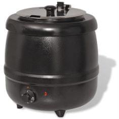 shumee Elektrický kotlík na polévku 10 L