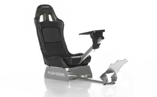 Playseat Revolution, čierna (RR.00028)
