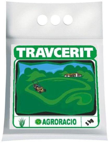 Agroracio Travcerit hnojivo na trávnik - viac veľkostí