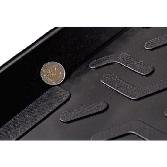 SIXTOL Vaňa do kufra gumová Nissan Murano II (Z51) (08-14)