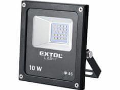 Extol Light Reflektor LED, 650lm