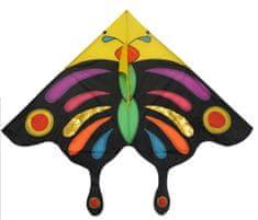 Draka Šarkan Motýľ - čierny