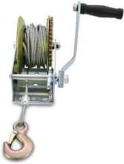Tolsen Tools Ručný naviják 4 mm x 10 m, 550 kg, TOLSEN