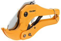 Tolsen Tools Nožnice 200 mm na plastové trubky 3-42 mm,, TOLSEN