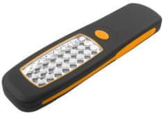Tolsen Tools Pracovná lampa LED 40lum plast IP62, TOLSEN