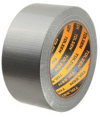 Tolsen Tools Páska textilná silne lepivá 48 mm x 25M, TOLSEN
