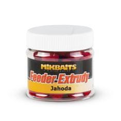 Mikbaits Feeder Extrudy Jahoda 50ml