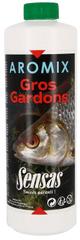 Sensas Posilovač Aromix Gros Gardons (velká plotice) 500ml