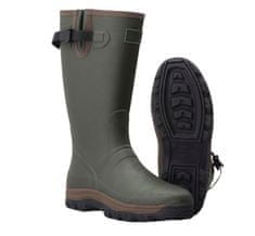 IMAX Holínky Lysefjord Rubber Boot Cotton Lining velikost: 47
