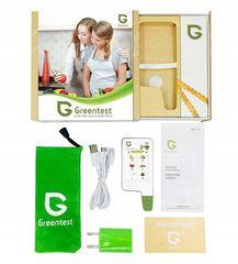 Greentest  TESTER ŻYWNOŚCI ECO 6 greentest Bluetooth