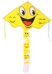 Draka Šarkan Rogalo - Smile žlté, malé