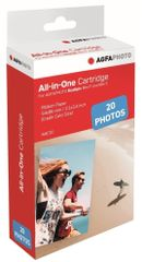 Agfaphoto AGFA Photo AMC20, papír pro Mini S, 20ks