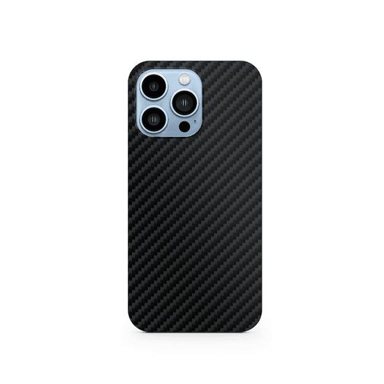 EPICO Carbon Magnetic Magsafe Compatible Case iPhone 13 Pro (6,1″) 60410191300001, czarne