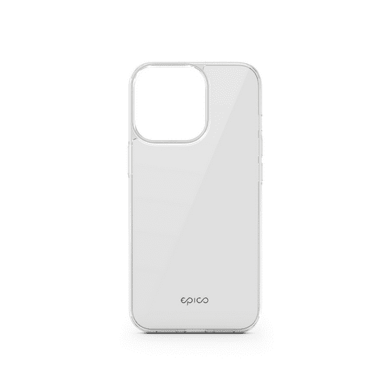 EPICO Hero Case iPhone 13 mini (5,4″) 60210101000002, átlátszó