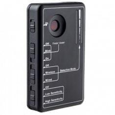 Lawmate Multifunkční detektor skrytých odposlechů a kamer