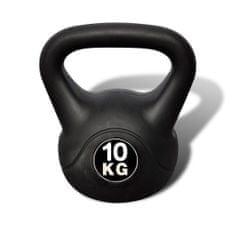 Greatstore Činka kettlebell 10 kg