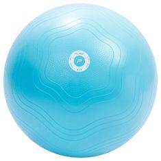 shumee Pure2Improve Gymnastický míč 65 cm světle modrý