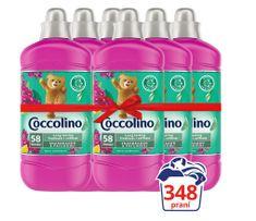 Coccolino Creations Snapdragon & Patchouli 6x 1.45L