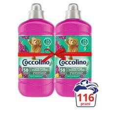 Coccolino Creations Snapdragon & Patchouli 2x 1.45L