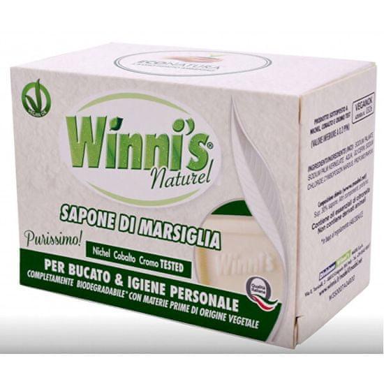 Winni´s Tuhé mýdlo pro osobní hygienu i ruční praní 250 g