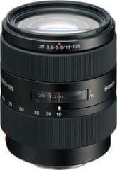 Sony SAL-16–105 mm F 3,5–5,6