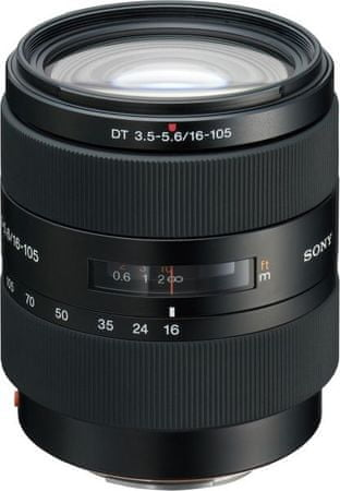 Sony SAL-16–105 mm F 3,5–5,6