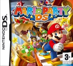 Nintendo Mario Party DS /NDS