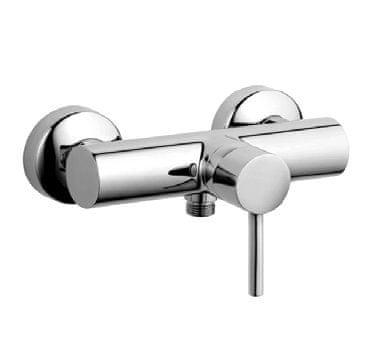 Kludi kopalniška armatura za tuš Bozz (388310576)
