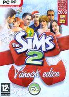 The Sims 2: Vánoční edice /PC