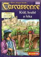 Mindok Carcassonne Král, hrabě a řeka (6. rozšíření)